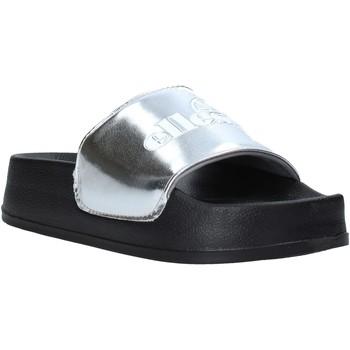 Zapatos Mujer Chanclas Ellesse OS EL01W70419 Plata