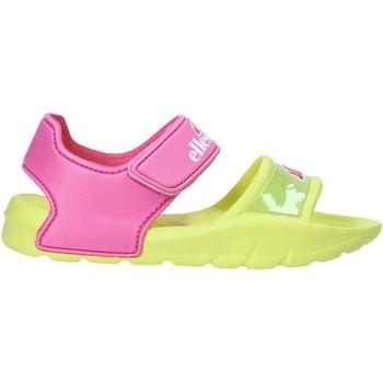 Zapatos Niños Sandalias Ellesse OS EL01K70426 Verde