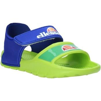 Zapatos Niños Sandalias Ellesse OS EL01K70426 Azul