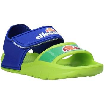 Zapatos Niños Sandalias Ellesse OS EL01B70426 Verde