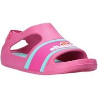 Zapatos Niños Sandalias Ellesse OS EL01B70425 Rosado