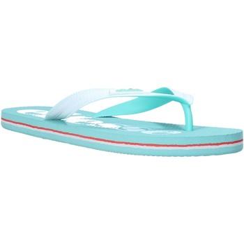Zapatos Mujer Chanclas Ellesse OS EL01W70404 Azul