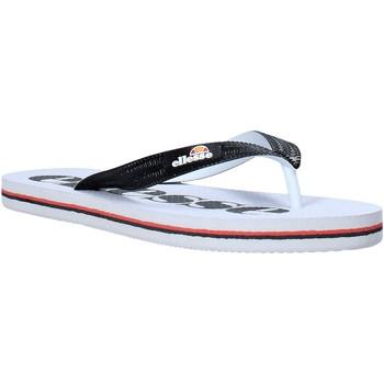 Zapatos Mujer Chanclas Ellesse OS EL01W70404 Blanco