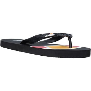 Zapatos Mujer Chanclas Ellesse OS EL01W70410 Negro