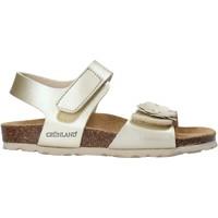 Zapatos Niña Sandalias Grunland SB1250 Otros