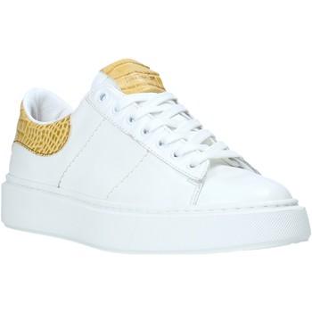 Zapatos Mujer Zapatillas bajas Maritan G 210345MG Blanco
