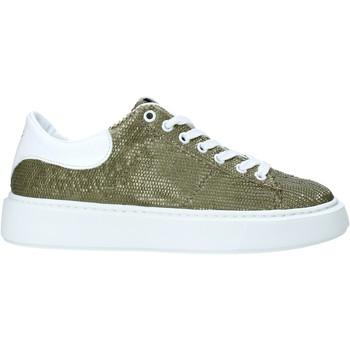 Zapatos Mujer Zapatillas bajas Maritan G 210345MG Verde