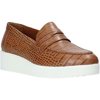 Zapatos Mujer Mocasín Maritan G 161407MG Marrón