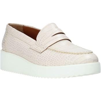 Zapatos Mujer Mocasín Maritan G 161407MG Blanco