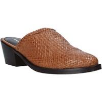 Zapatos Mujer Alpargatas Marco Ferretti 161401MF Marrón