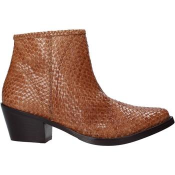 Zapatos Mujer Botines Marco Ferretti 172883MF Marrón