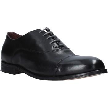 Zapatos Hombre Richelieu Marco Ferretti 141112MF Negro