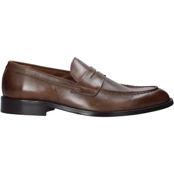 Zapatos Hombre Mocasín Marco Ferretti 161432MF Marrón