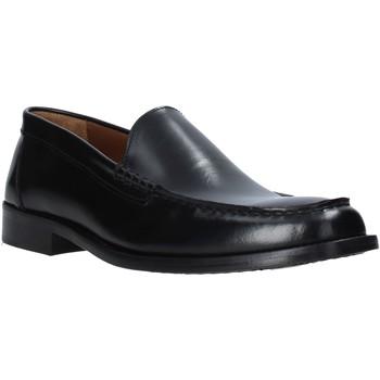 Zapatos Hombre Mocasín Marco Ferretti 161433MF Negro