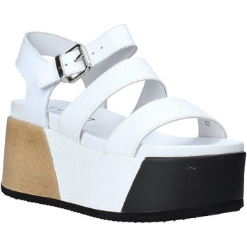 Zapatos Mujer Sandalias Cult CLE104335 Blanco