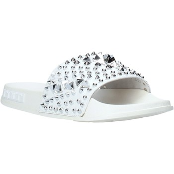 Zapatos Mujer Chanclas Cult CLE104415 Blanco