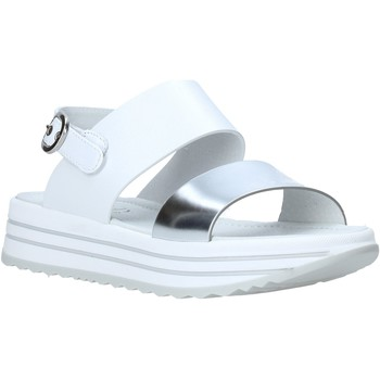 Zapatos Niña Sandalias NeroGiardini E031620F Blanco