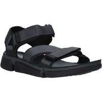 Zapatos Hombre Sandalias Clarks 26139566 Negro