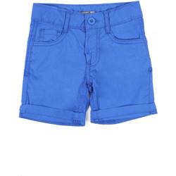 textil Niños Shorts / Bermudas Losan 015-9655AL Azul