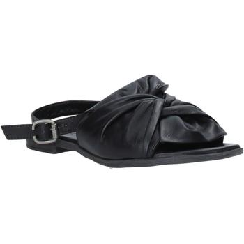 Zapatos Mujer Sandalias Bueno Shoes Q2005 Negro