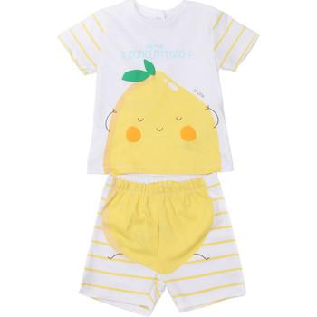 textil Niños Conjunto Chicco 09076381000000 Blanco