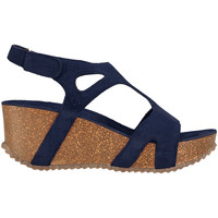 Zapatos Mujer Sandalias Docksteps DSE106243 Azul