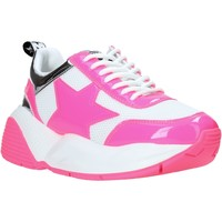 Zapatos Mujer Zapatillas bajas Shop Art SA020044 Rosado