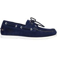 Zapatos Hombre Zapatos náuticos Docksteps DSE106355 Azul
