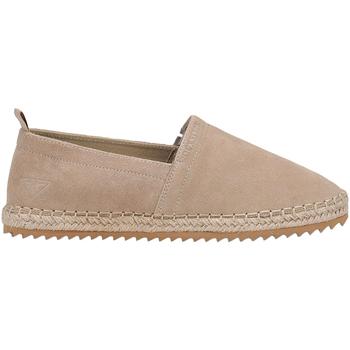 Zapatos Mujer Alpargatas Docksteps DSE106386 Beige