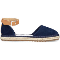 Zapatos Mujer Alpargatas Docksteps DSE106403 Azul