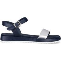 Zapatos Mujer Sandalias Docksteps DSE106460 Azul