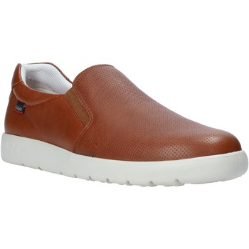 Zapatos Hombre Slip on CallagHan 43701 Marrón