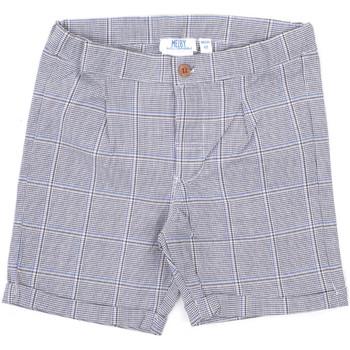 textil Niños Shorts / Bermudas Melby 20G5040 Azul