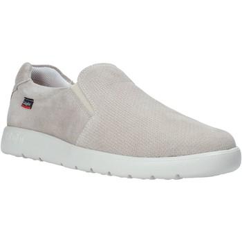 Zapatos Hombre Slip on CallagHan 43701 Gris