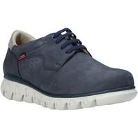 Zapatos Hombre Zapatillas bajas CallagHan 12910 Azul