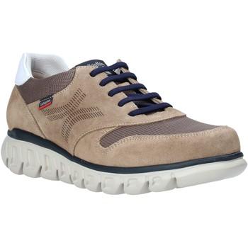 Zapatos Hombre Zapatillas bajas CallagHan 12912 Marrón