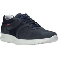 Zapatos Hombre Zapatillas bajas CallagHan 91313 Azul