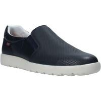 Zapatos Hombre Slip on CallagHan 43701 Azul