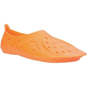 Zapatos Mujer Zapatos para el agua Aqualander AQL_ZEN_NBR Naranja
