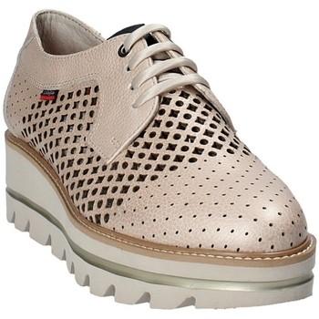 Zapatos Mujer Derbie CallagHan 14806 Rosado