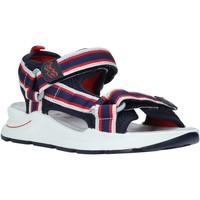 Zapatos Niños Sandalias Primigi 5394200 Azul