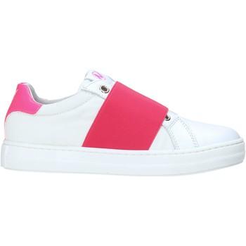 Zapatos Niña Zapatillas bajas Naturino 2012540 01 Blanco
