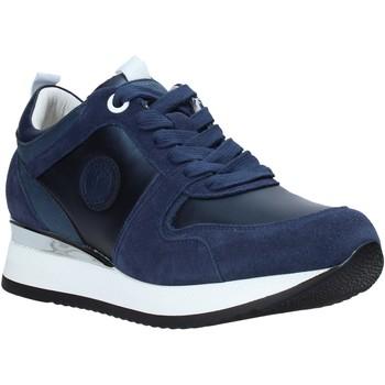 Zapatos Mujer Zapatillas bajas Lumberjack SW84312 001 Y27 Azul