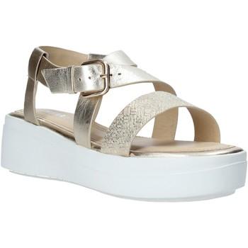 Zapatos Mujer Sandalias Impronte IL01524A Oro