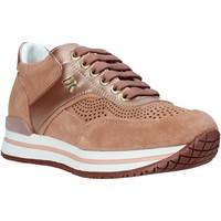 Zapatos Mujer Zapatillas bajas Lumberjack SW04805 008 Y34 Rosado