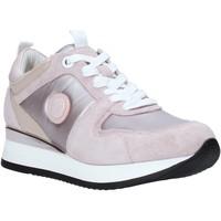 Zapatos Mujer Zapatillas bajas Lumberjack SW84312 001 Y27 Violeta