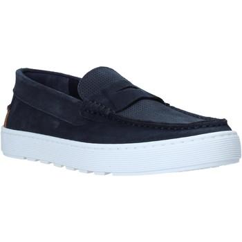 Zapatos Hombre Mocasín Lumberjack SM69814 001 A01 Azul