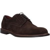 Zapatos Hombre Derbie Marco Ferretti 810002MW Marrón