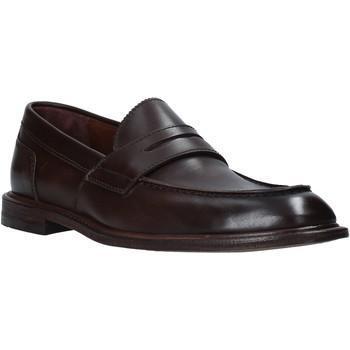 Zapatos Hombre Mocasín Marco Ferretti 860003MW Marrón