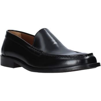 Zapatos Hombre Mocasín Marco Ferretti 161433MW Negro